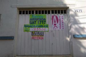 Local Comercial en Arriendo, San Francisco, Bucaramanga