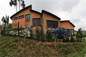 Casa en Venta, Vereda Rio Frio Occidental, Tabio