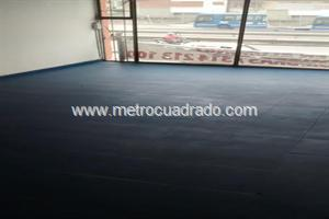 Arriendo de Local Comercial en NORMANDIA OCCIDENTAL, Bogotá D.C. con  Estrato 4 y Área 57.0 m2