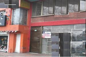 Arriendo de Local Comercial en BELLAVISTA OCCIDENTAL, Bogotá D.C. con  Estrato 3 y Área 210.0 m2