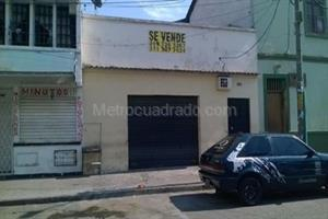 Local Comercial en Venta, San Bosco, Cali