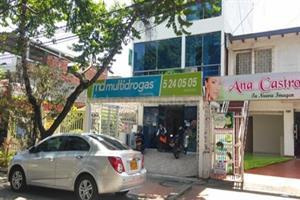 Local Comercial en Arriendo, Caney, Cali