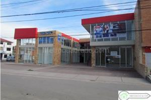 Local Comercial en Arriendo, Chilacos, Chía