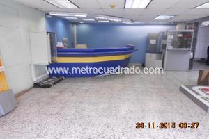 Local Comercial en Arriendo, Chapinero Occidental, Bogotá D.C.
