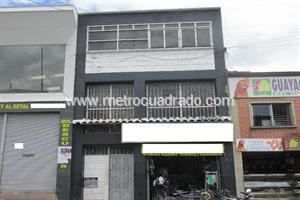 Local Comercial en Venta, Sector Del Centro, Armenia
