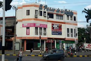 Local Comercial en Venta, Tequendama, Cali
