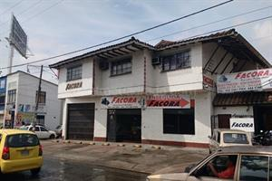 Local Comercial en Arriendo, San Francisco, Cali