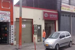 Arriendo de Local Comercial en SAN FERNANDO OCCIDENTAL, Bogotá D.C.